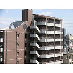 ルーラル六番館[5階]の外観