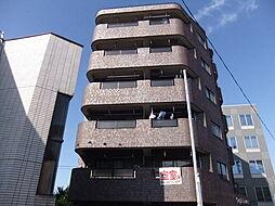 セピアタワー[3階]の外観