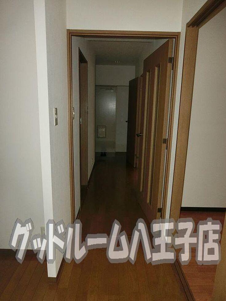 玄関(セザール京王八王子の写真 お部屋探しはグッドルームへ)