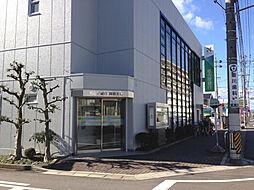 名古屋銀行(師勝支店) 徒歩20分(1590m)