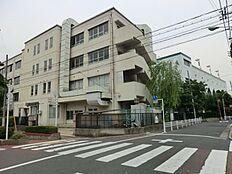 青葉中学校 430m