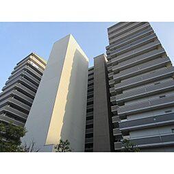 梅田エクセルハイツ[14階]の外観