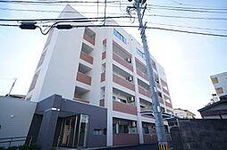 ハレクラニ[1階]の外観