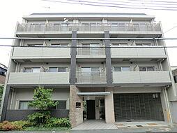 トップ・ティー稲葉[1階]の外観