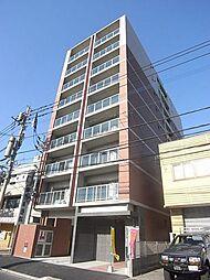 エイペックス6[6階]の外観