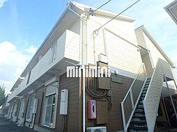 EAST COURT 両郷B[2階]の外観