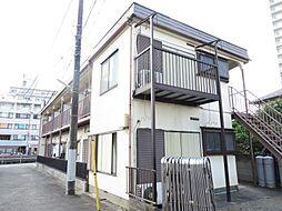 ハイツMIKI〜ハイツミキ〜[2階]の外観