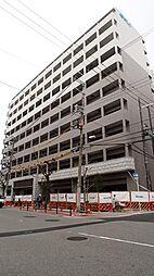 ラクラス新大阪[3階]の外観