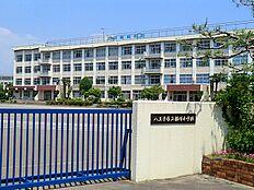 横川小学校1100