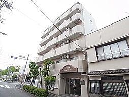 パレ・ドール亀有II[408号室]の外観