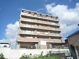 エーデルピオーネ[6階]の外観