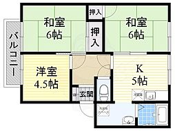 堺市駅 5.7万円