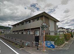 アムール賀茂川[203号室]の外観