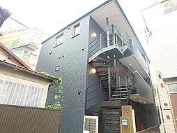 JR山手線 大塚駅 徒歩9分の賃貸アパート