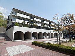 阪急神戸本線 六甲駅 バス6分 神戸国際学部前下車 徒歩5分の賃貸マンション