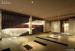 エスリード阿波座ラグジェ[8階]の外観