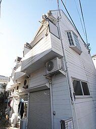 レモンハウス本町[2階]の外観