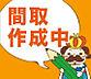 間取り,2DK,面積32.4m2,賃料4.2万円,JR常磐線 赤塚駅 3.1km,,茨城県水戸市堀町942番地