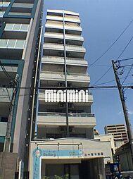 ルーミヤ鶴舞[6階]の外観