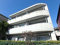 アトリエ818[1階]の外観