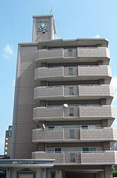 三愛シティライフ博多駅東[3階]の外観