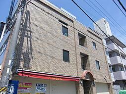 グローバル高田[4階]の外観