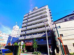 ガラ・ステージ国分寺[5階]の外観