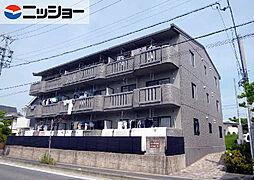 カーサ旭前[1階]の外観