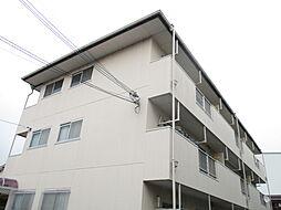 大阪府寝屋川市仁和寺本町3丁目の賃貸マンションの外観