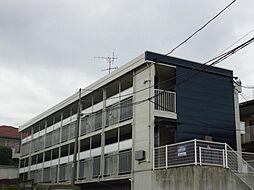 EXODUS[1階]の外観