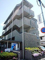 愛知県名古屋市昭和区東畑町2丁目の賃貸マンションの外観