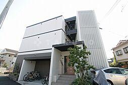 ルネスパル[2階]の外観