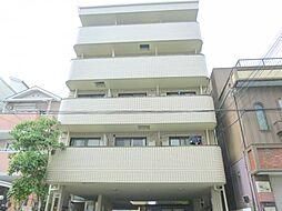 M'プラザ竜田通[3階]の外観