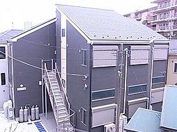 KSヒルズ上大岡[2階]の外観