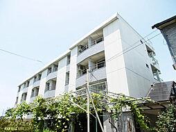 大阪府堺市北区中百舌鳥町5丁の賃貸マンションの外観