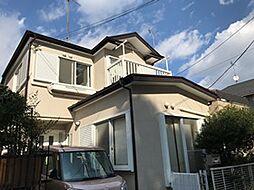 [一戸建] 神奈川県大和市中央林間西5丁目 の賃貸【/】の外観