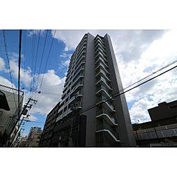 エスプレイス大阪城SOUTH[9階]の外観
