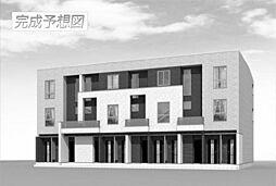 JR宇野線 大元駅 3.1kmの賃貸アパート