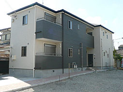PAL松江[1階]の外観