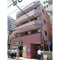 東京都葛飾区東新小岩1丁目の賃貸マンションの外観