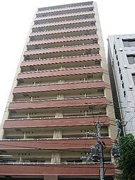 プライムアーバン江坂III[0302号室]の外観