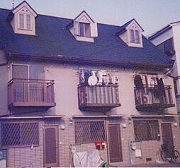 [タウンハウス] 大阪府四條畷市岡山5丁目 の賃貸【/】の外観