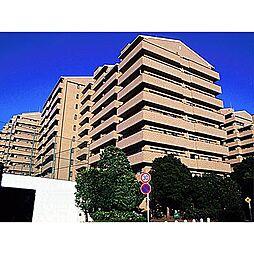 パークシティ本牧A棟[5階]の外観