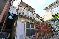 武蔵小山駅 5.8万円