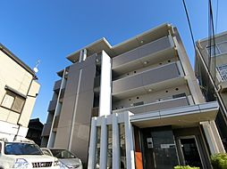 リラクシア千里[3階]の外観