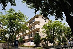 グリーンヒルII[2階]の外観