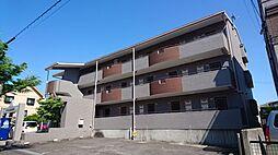 グリーンふたむら2号館[2階]の外観