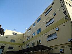 千葉県浦安市富士見4の賃貸マンションの外観