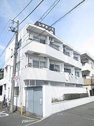 レヂオンス武蔵野[1階]の外観
