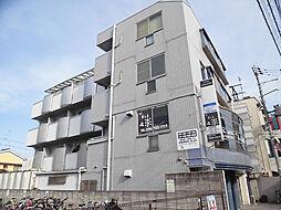 CASA TAKANO[2階]の外観